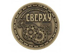 Монета Сверху Снизу