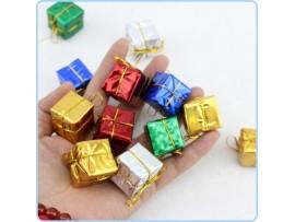 Маленькие подарочные коробочки (12шт)