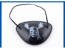 Пиратская повязка на глаз
