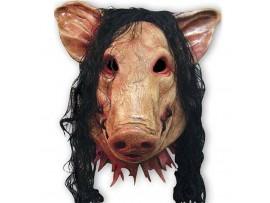 Маска свиньи из Пилы