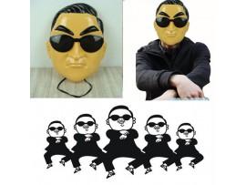 Маска Gangnam Style