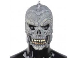 Зловещая маска