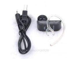 Беспроводная Bluetooth мини гарнитура для телефонов