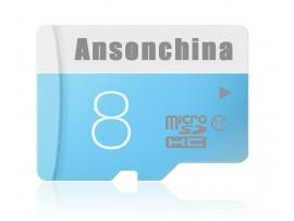 MicroSD Ansonchina