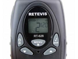 Рации Retevis RT-628