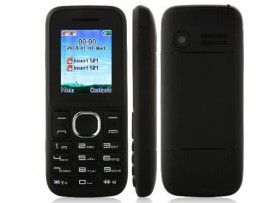 Дешевый мобильный телефон И-mobile