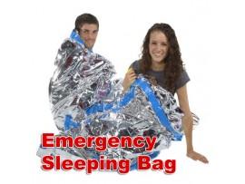 Водонепроницаемый спальный мешок