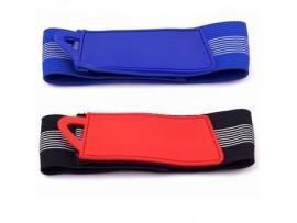 Эластичный ремень-защита от велосипедной цепи на брюки