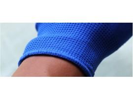 Перчатки для велосипедистов с пальцами