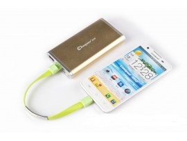 Кабель-браслет USB Micro