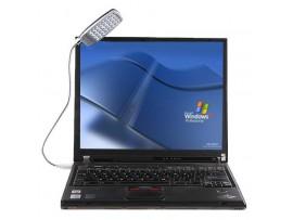 Мощный светодиодный USB фонарик для ноутбука (28 светодиодов)