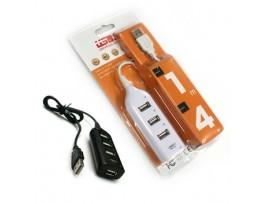 Концентратор на 4 порта USB