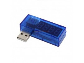 USB-измеритель напряжения