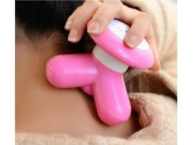 USB массажер для шеи