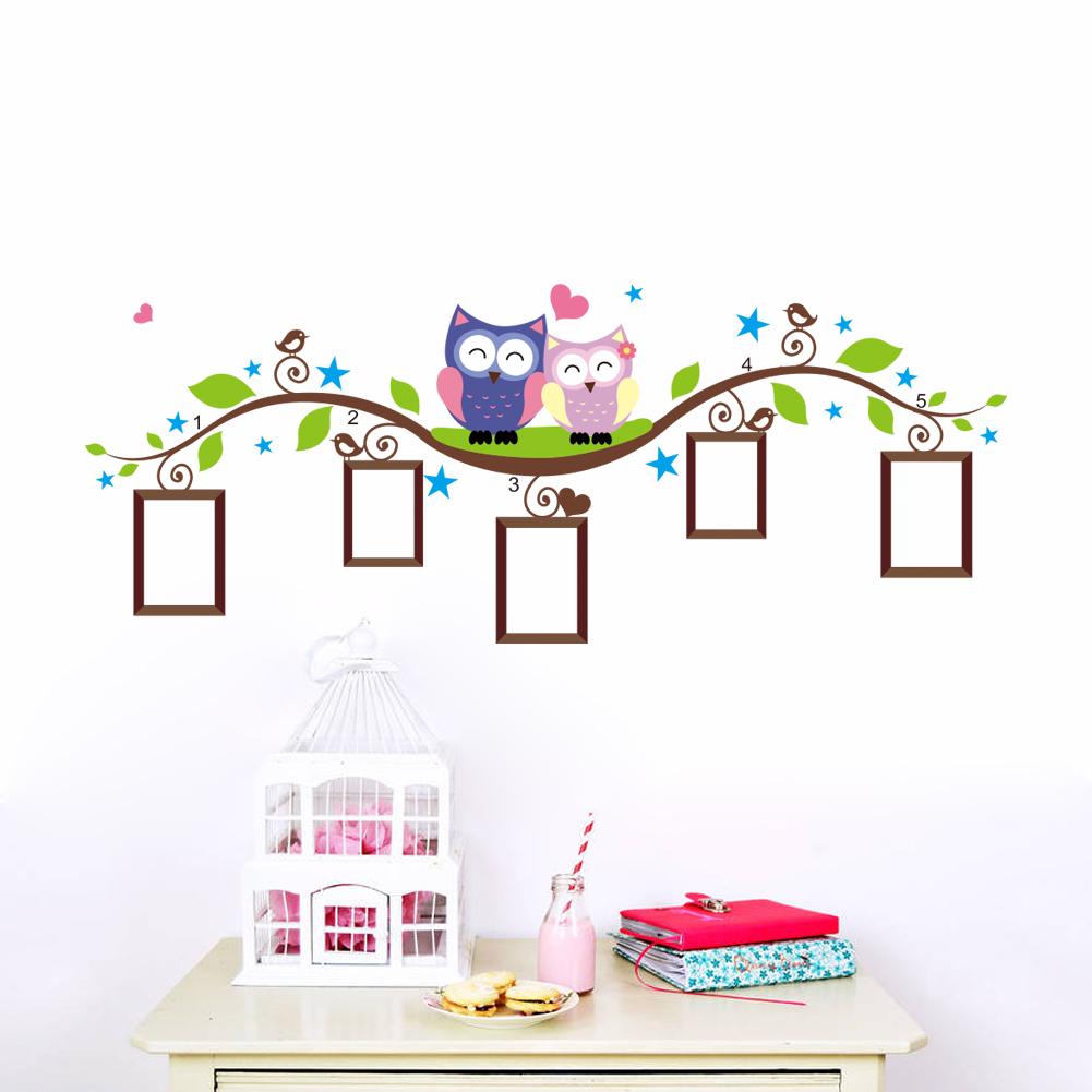 Фоторамки в детскую комнату